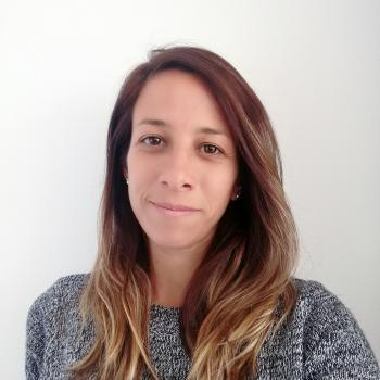 Canguro Hospitalet de Llobregat: Vanesa