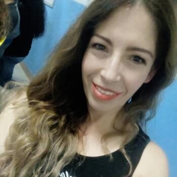 Babysitter Mexico City: Ariadna