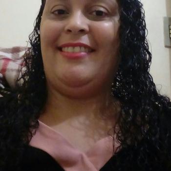 Babá Salvador: Flavia