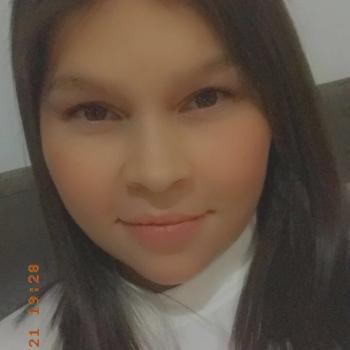 Niñera en Aserrí: Adriana