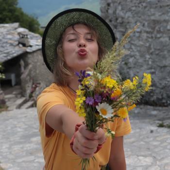 Babysitter Ponte Buggianese: Valeriya
