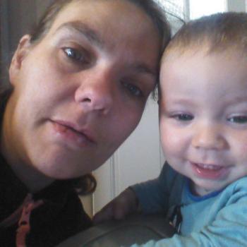 Baby-sitter Opwijk: Cindy