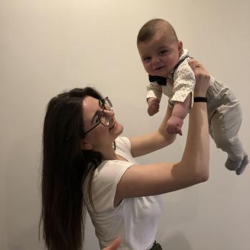 Babysitter Sint-Andries: Anna