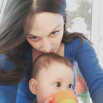 Babysitting job in Salon-de-Provence: babysitting job Célia