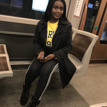 Onthaalouder Machelen: Charlene
