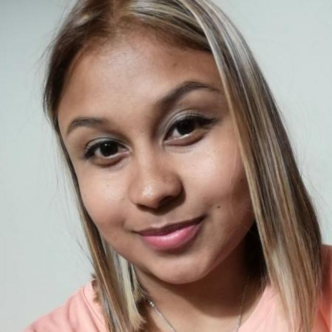 Babysitter in Medellín: Rosa Emilia