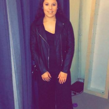 Babysitter St Albans: Rebecca