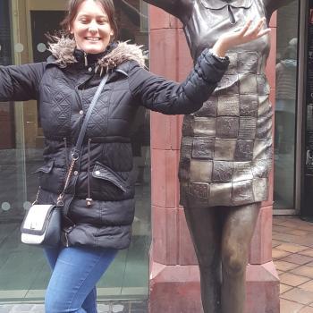 Nanny Melbourne: Tegan