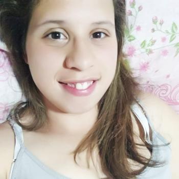 Niñera en Montevideo: Mariela