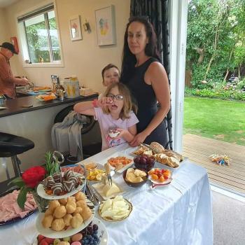 Babysitting job in Christchurch: babysitting job Kylie