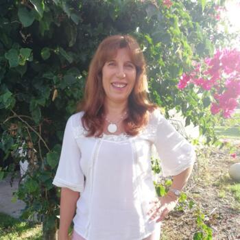 Niñera en Salinas: Gladys