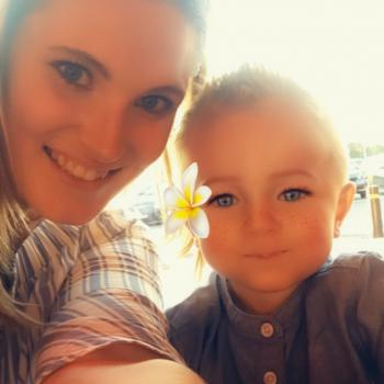 Babysitter Romford: Layla