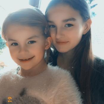 Babysitter Nuremberg: Hannah