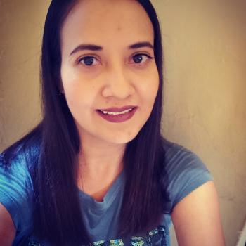 Babysitter Monterrey: Alejandra