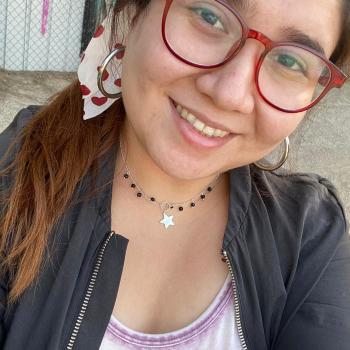 Niñera en Recoleta (Región Metropolitana de Santiago de Chile): Danae Rocío