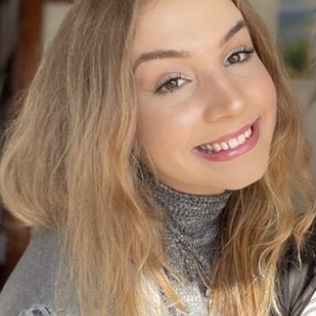 Babysitter a Padova: Maria Clara