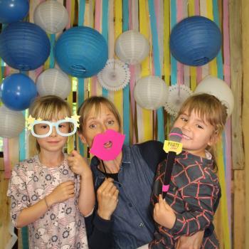 Ouder Antwerpen: babysitadres Sofie