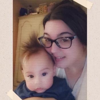 Babysitter Basildon: Angel