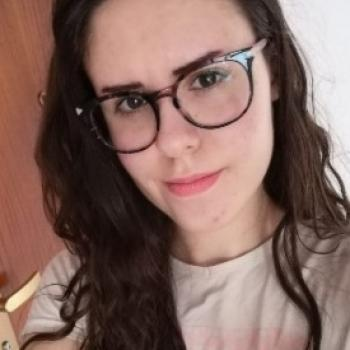 Babysitter Loures: Adriana