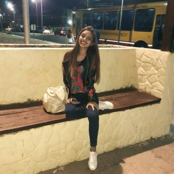 Babysitter Lomas de Zamora: Milagros