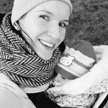 Babysitting Jobs in Krakow: babysitting job Paulina