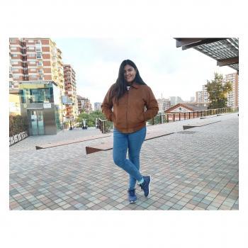 Babysitter Tarragona: Lorena