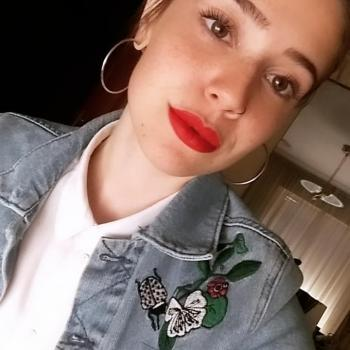 Niñera Molina de Segura: Raquel