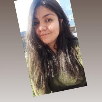 Niñera Comas: Génesis danayza