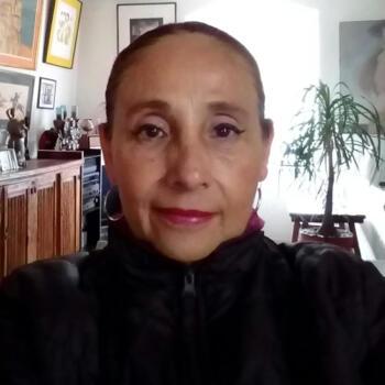 Niñera Delegación Iztapalapa: Sofía