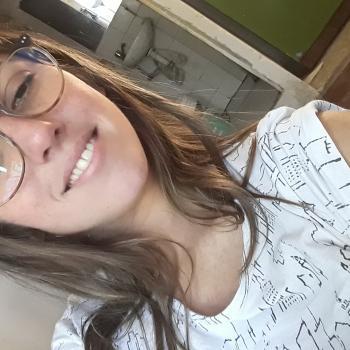 Niñera en Pando: Sofia