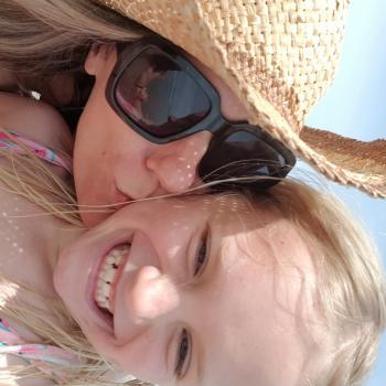 Babysitting Jobs in London: babysitting job Claudia
