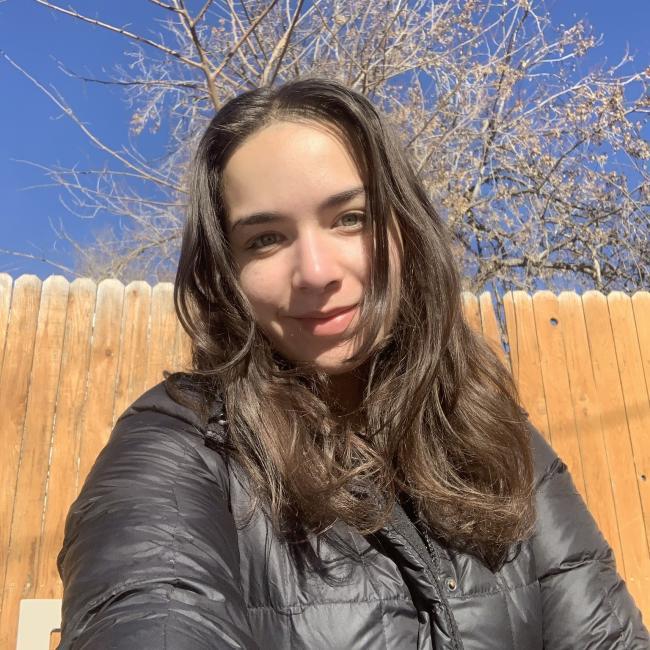 Babysitter in Denver: Magda