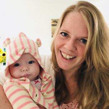 Ouder Zeist: oppasadres Annette