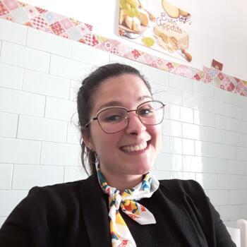 Babysitter in Cagliari: Laura Cocco