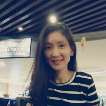 Babysitter in Singapore: Chua