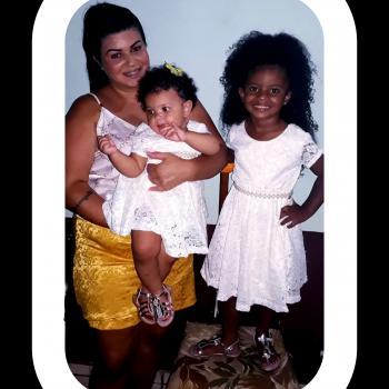 Babá Londrina: Jeniffer