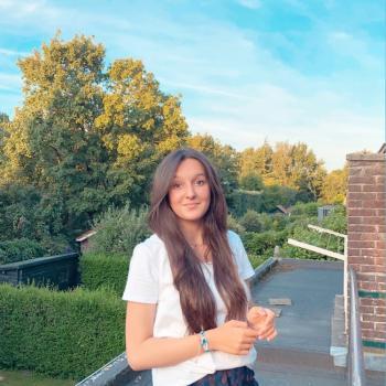 Oppas in Rotterdam: Siham