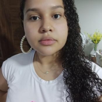 Babysitter in Criciúma: Hevillyn