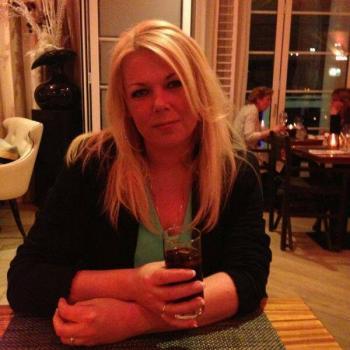 Gastouder Maarssen: Chantal