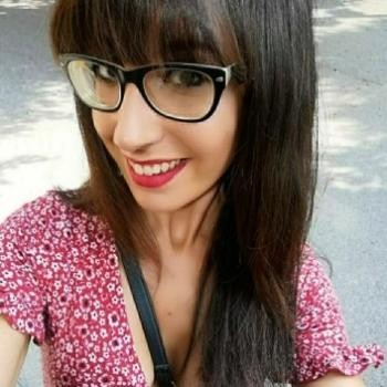 Babysitter in Alicante: María del Carmen