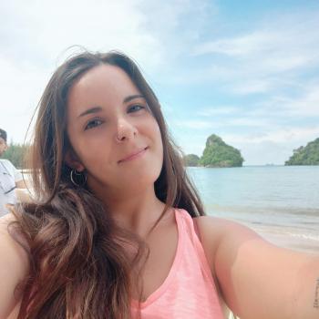 Canguro Badalona: Noelia
