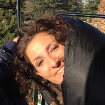 Lavoro per babysitter Milano: lavoro per babysitter Francesca