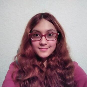 Niñera en Cuautitlán Izcalli: Julia Alejandra