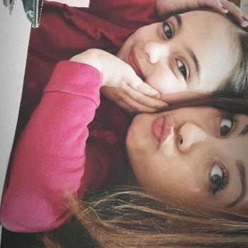 Babysitter a Roma: Martina
