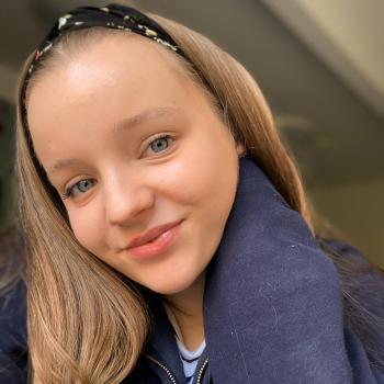 Babysitter Worcester: Emma