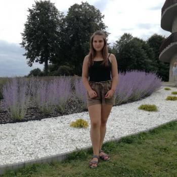 Babysitter Bydgoszcz: Weronika