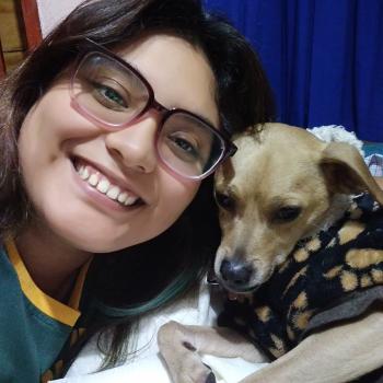Babysitter Miguel Hidalgo: Aimee Beatriz