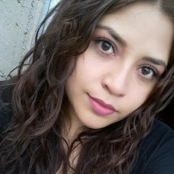 Niñera en Ecatepec: Karla