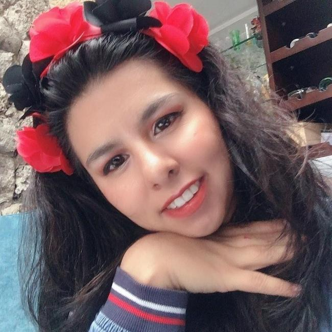Niñera en Bogotá: Dany