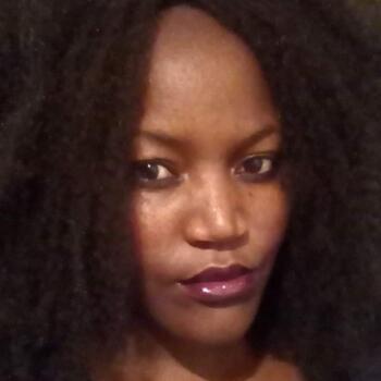Babysitter in Krugersdorp: Sandra Mpho